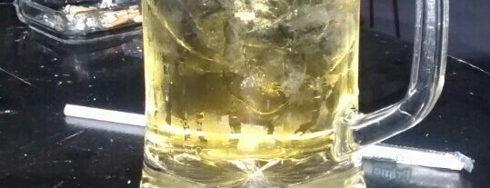 Lapa Lapa Sea - Grill & Beer is one of Paola : понравившиеся места.