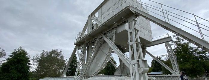 Pegasus Bridge Museum is one of The Price of Freedom Trip.
