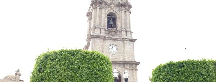 Plaza de Armas is one of สถานที่ที่ Marisela ถูกใจ.