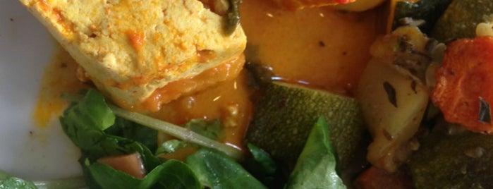 Paladar Zen is one of Vegetarians / Vegans in Lisbon.