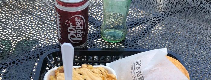 Chubbie's Burgers is one of Hawaii 2019🌺.