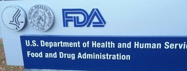 U.S. Food and Drug Administration is one of Posti che sono piaciuti a Melinda.