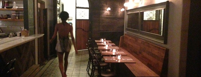 Fitzcarraldo is one of Brooklyn Restaurants.