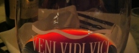 Veni Vidi Vici is one of Top 10 dinner spots in Atlanta, GA.