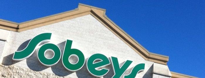 Sobeys is one of saskatoon.