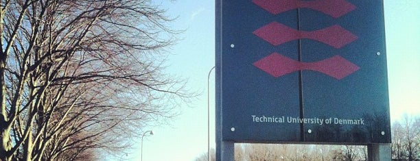 Technical University of Denmark - DTU is one of Copenhagen.
