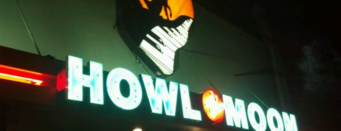 Howl at the Moon is one of ENTERTAINMENT.
