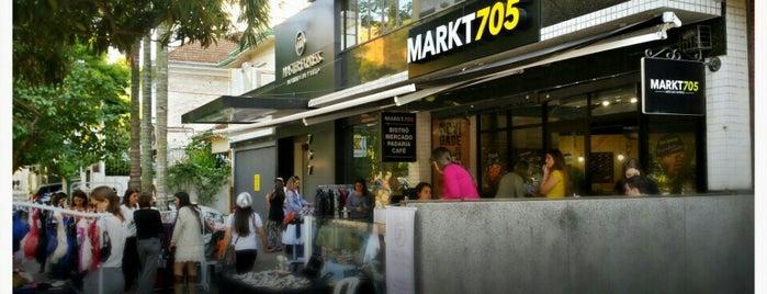 Markt BBQ is one of Porto Alegre.