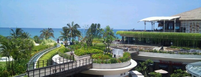 Beachwalk is one of DENPASAR - BALI.