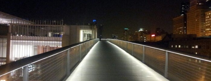 The Nichols Bridgeway is one of Lugares favoritos de Alberto J S.