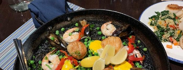 Albariño is one of NJ // Eat, Drink, Visit.