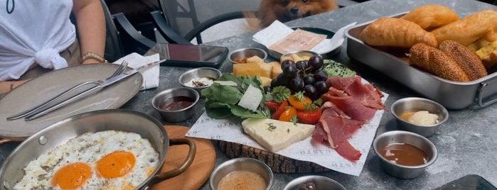 GASTO Street & Local Food is one of mersolu.