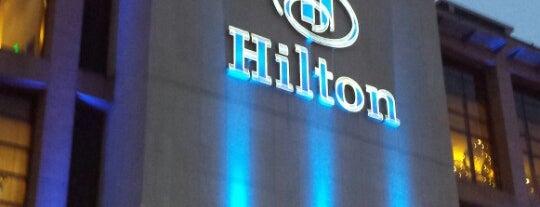 Hilton Austin is one of SXSW 2014... [Austin, TX].