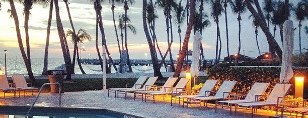 Casa Marina, A Waldorf Astoria Resort is one of Key West - To Do.