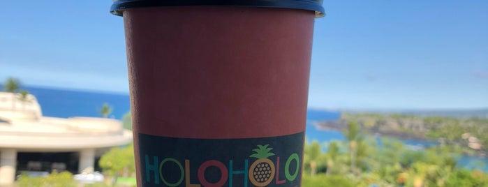 Keauhou Coffee Company is one of Diana'nın Beğendiği Mekanlar.