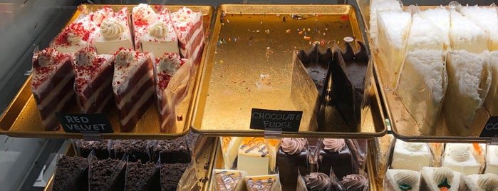 Mia's Bakery is one of Dessert, Bakeries, & Cafes - to do.