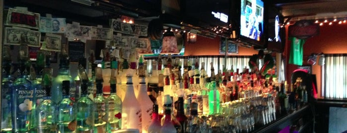 Keats Pub is one of Favorite places in NEPA.