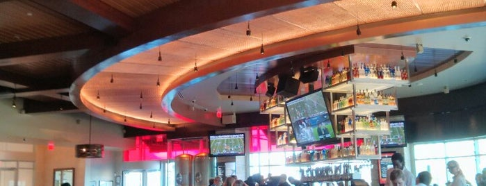 BJ's Restaurant & Brewhouse is one of McLean/Tysons general area.