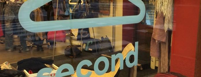 Recci is one of Helsinki.
