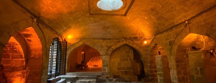 Pişirici Mescidi ve Kasteli is one of สถานที่ที่บันทึกไว้ของ Aydın.