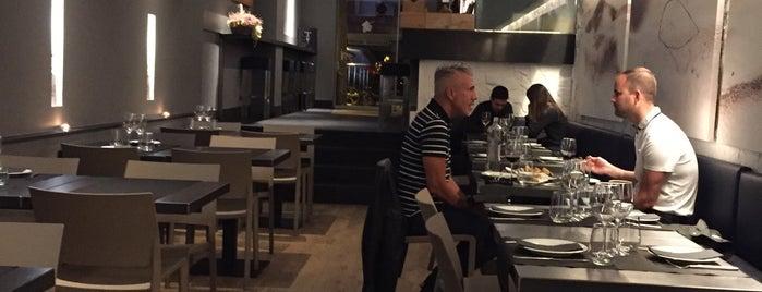NAPA Restaurant is one of David'in Beğendiği Mekanlar.
