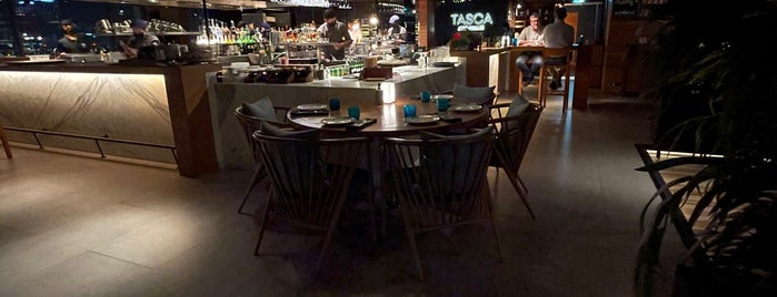Tasca is one of Dubai.