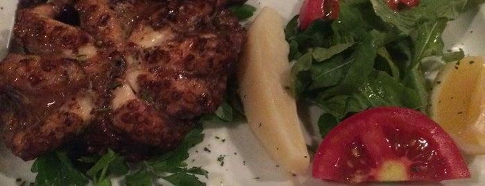 Bahçe Restaurant is one of Locais curtidos por Recep.