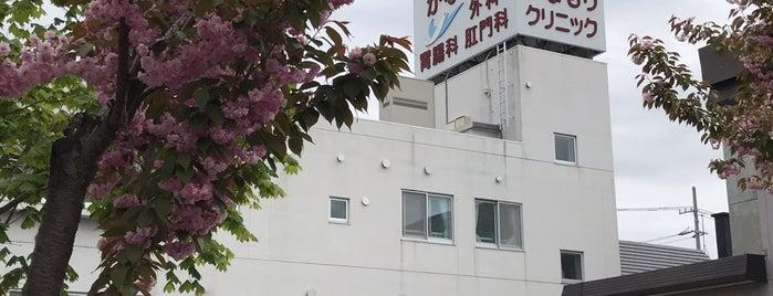 芭蕉庵 is one of Locais salvos de ひざ.