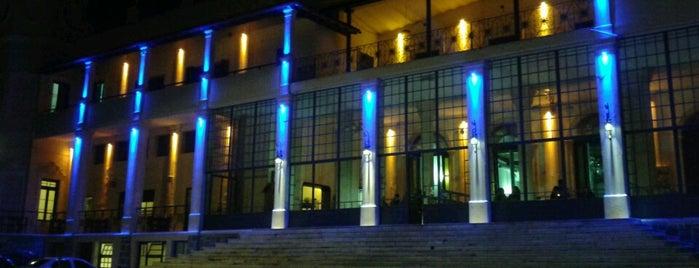 Hotel Edén is one of Tempat yang Disukai Teramente.
