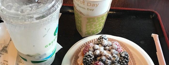 Café Paris is one of LA.