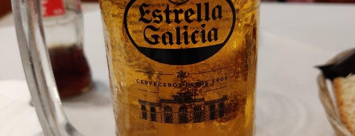 Bar Casa Sirlache is one of Jabugo.