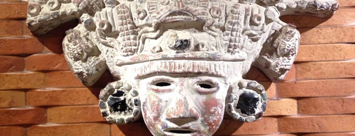 Tlacoyotitlán is one of Mexicana.