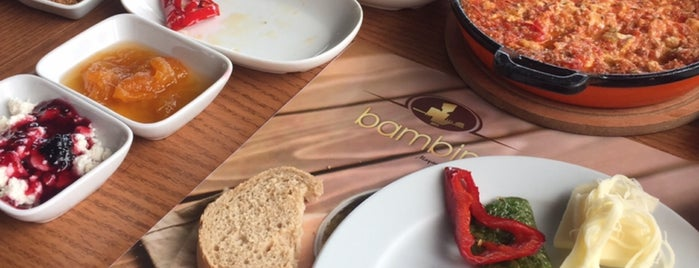 Bambino Fırın Concept is one of 📍ankara | GASTRONAUT'S GUIDE.