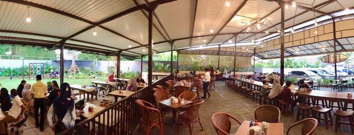 Kedai Kita Cimanggu is one of Iyan : понравившиеся места.