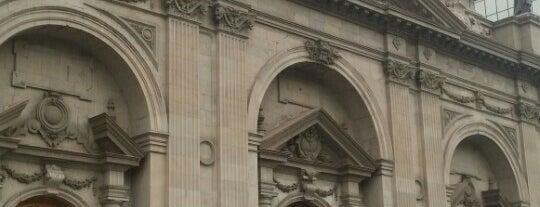 Catedral Metropolitana de Santiago is one of #SantiagoTrip2.