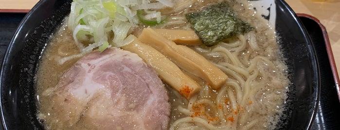 Rokurinsha is one of Nippon Essentials.