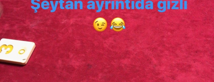 Ankara Kültür Oyun Evi is one of Fadikさんのお気に入りスポット.