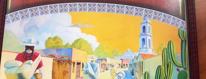Casa De Lucy is one of Lugares favoritos de Ashley.