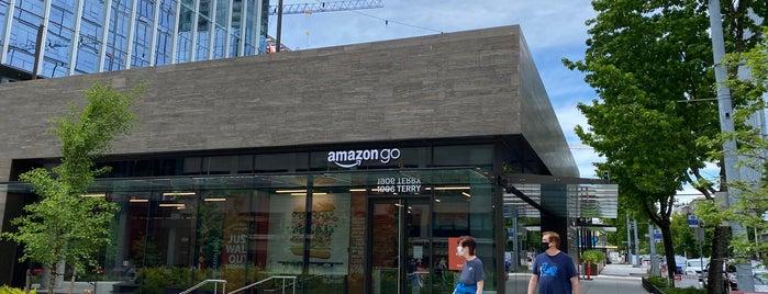 Amazon - Kumo (SEA58) is one of Seattle.