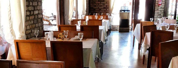 Frederico Restaurante is one of Fortaleza.