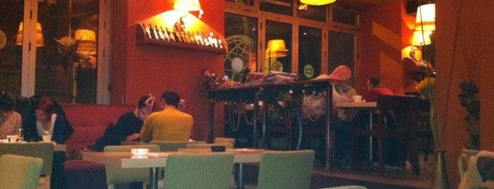 HotSpot is one of Kafe-barovi Beograda.
