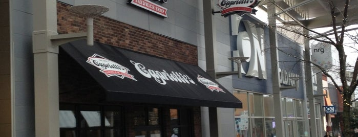 Capriotti's Sandwich Shop is one of Posti salvati di Ashleigh.