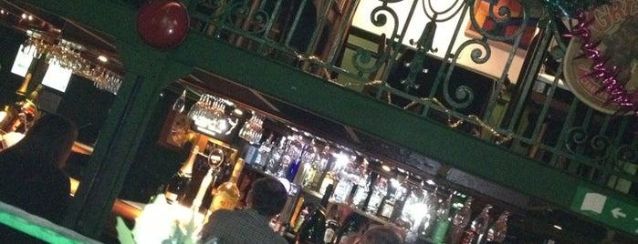 El Verde is one of Bar.
