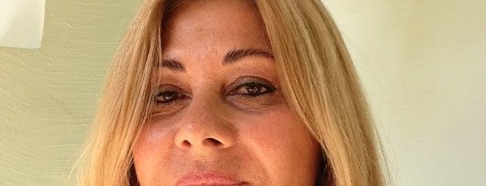 Garimpo de Minas is one of Posti che sono piaciuti a Ana Finoti.