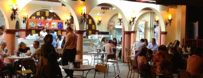 Dulcería y Sorbetería Colón is one of Mérida.