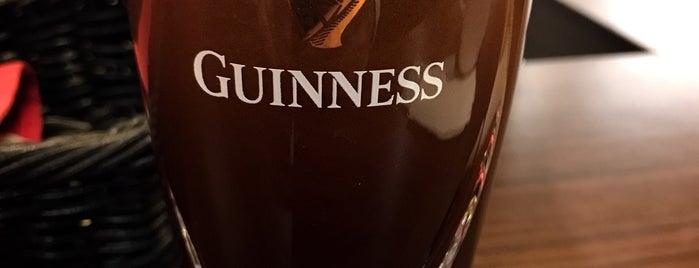 Irish Pub Stásiún is one of キヨ 님이 좋아한 장소.