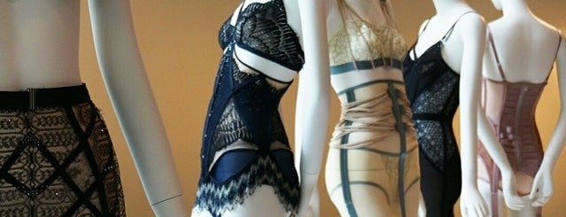 Museum at the Fashion Institute of Technology (FIT) is one of Affinia Manhattan's Local Tips.