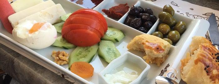 Ata Fırın Cafe is one of Aydin'in Kaydettiği Mekanlar.