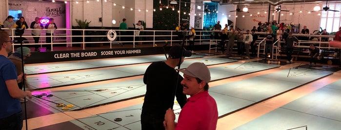 Royal Palms Shuffle Board Club is one of Randy : понравившиеся места.