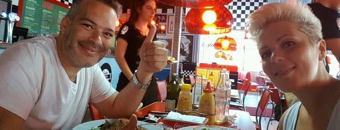 REX is one of Buenos Aires sin gluten.